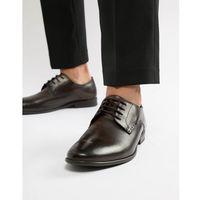 Base London Westbury derby shoes in brown - Brown