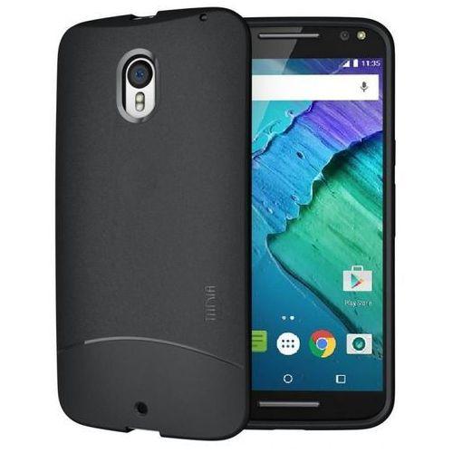 Tudia ARCH Black | Obudowa dla Motorola Moto X Style - Black