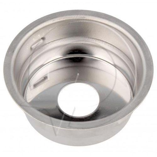 Filtr kawy podwójny do ekspresu do kawy DELONGHI 7313285949