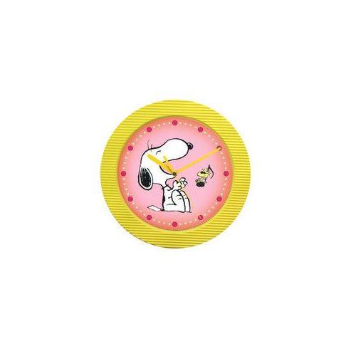 Zegar naścienny kolor piesek #2 marki Atrix