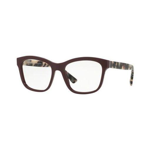 Okulary Korekcyjne Burberry BE2227 3602