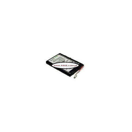 Bateria apple ipod 616-0183 616-0198 616-0206 616-0215 4th generation 1200mah 4.4wh li-ion 3.7v marki Zamiennik