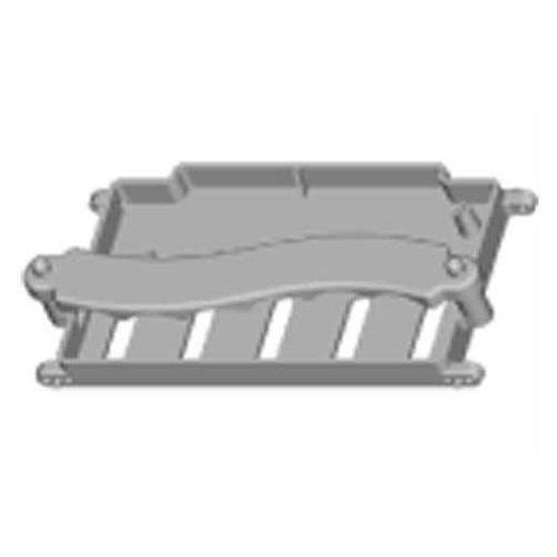 Battery Holder w/Cover - 18028