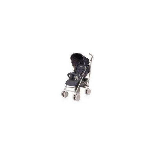W�zek spacerowy lecaprice (dark grey) marki 4baby