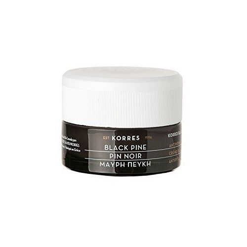 Korres black pine day cream - normal-combination skin 40ml (5203069045714)