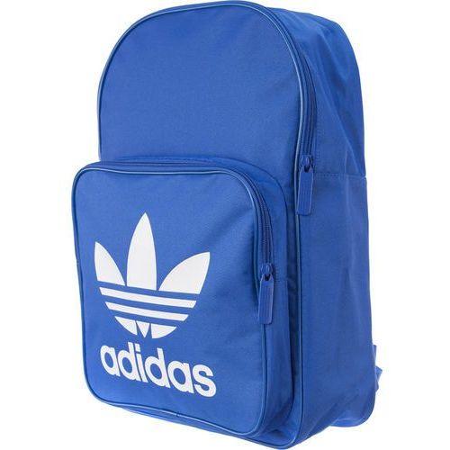 54957e600dde Plecak adidas Bacpack CLAS TREFOIL 172 BLUE