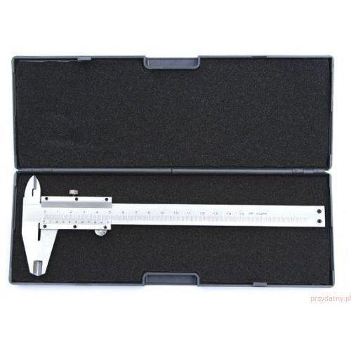 Geko suwmiarka 150mm/0.02/ w plastikowym pudełku
