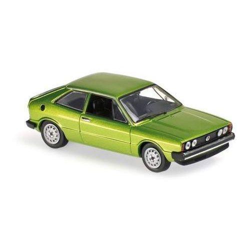 Volkswagen Scirocco 1974 (green metallic) (4012138135406)