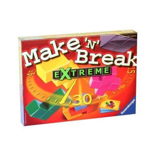 Raven. gra make`n`break extreme marki Ravensburger