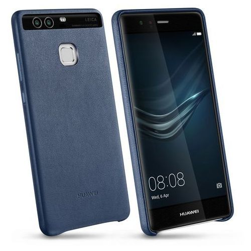 Etui protective case do huawei p9 niebieski + darmowy transport! marki Huawei