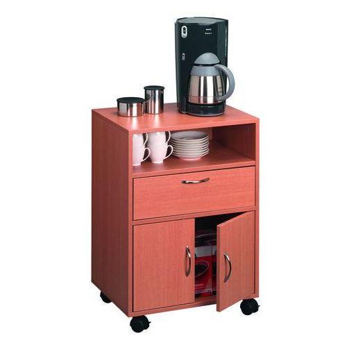 Durable Stolik biurowy 74/53 l (8710968475346) - OKAZJE