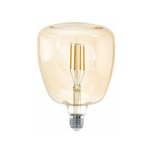 Eglo żarówka 12595 4W E27 LED T140