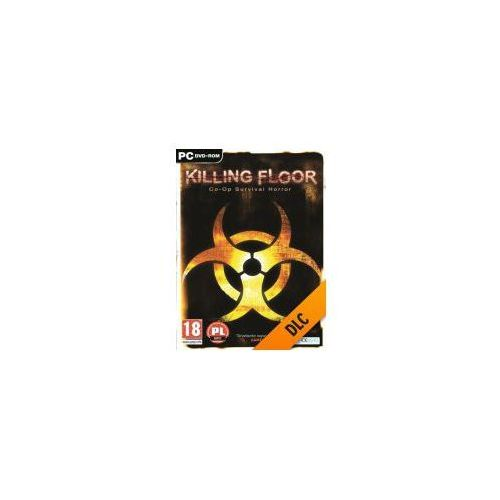 Killing Floor Robot Special Character Pack (PC)