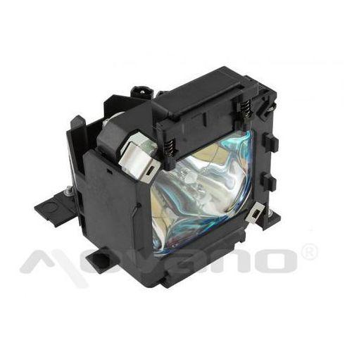 Lampa do projektora epson emp-800 marki Movano
