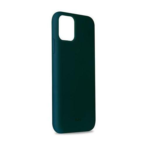 Puro Icon Cover Etui Obudowa do iPhone 11 (Ciemnozielony) (8033830281594)