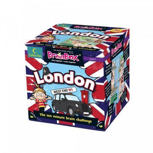 Brainbox london aj eng - marki Albi