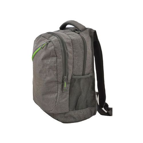 Plecak sportowy pcu004  - szary - szary wyprodukowany przez 4f