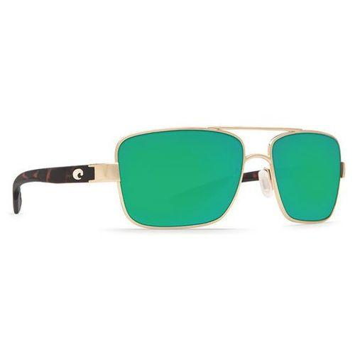 Okulary Słoneczne Costa Del Mar North Turn Polarized NTN 64 OGMGLP, kup u jednego z partnerów
