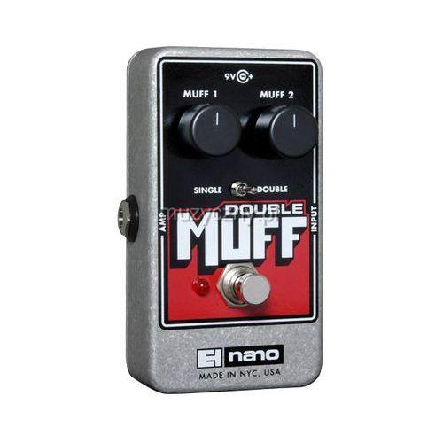 double muff distortion efekt gitarowy (usa) marki Electro harmonix