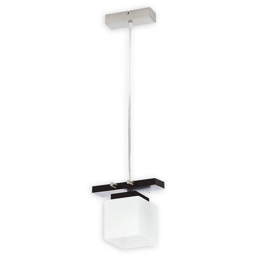 Arnedo lampa wisząca 1-punktowa o1677 wg marki Lemir