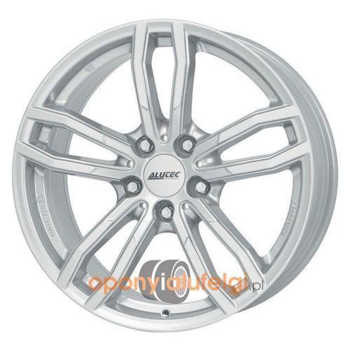 Alutec  drive polar silver 8.00x18 5x120 et30 dot