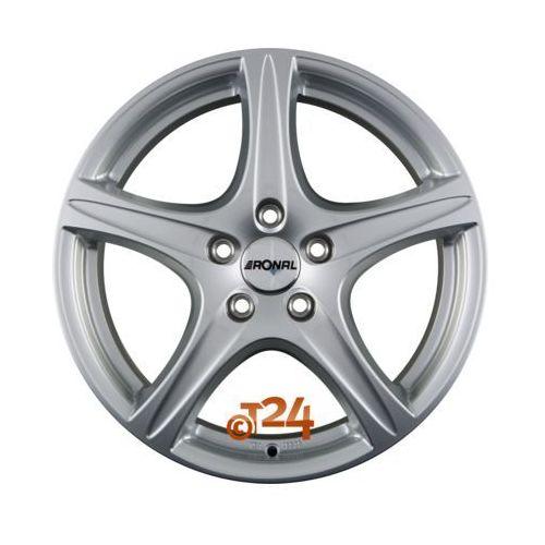 Felga aluminiowa RONAL R56 17 7 5x114,3 - Kup dziś, zapłać za 30 dni