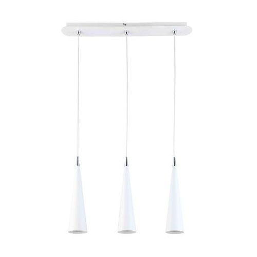 Pietro lampa wisząca 3-punktowa FH31803-AJ13 WH, FH31803-AJ13 WH