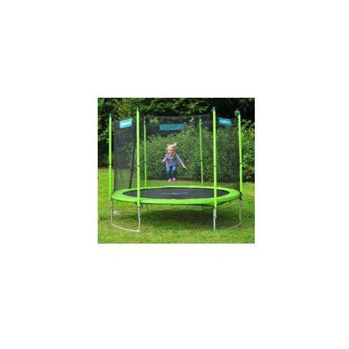 Trampolina ogrodowa HUDORA FAMILY 300cm