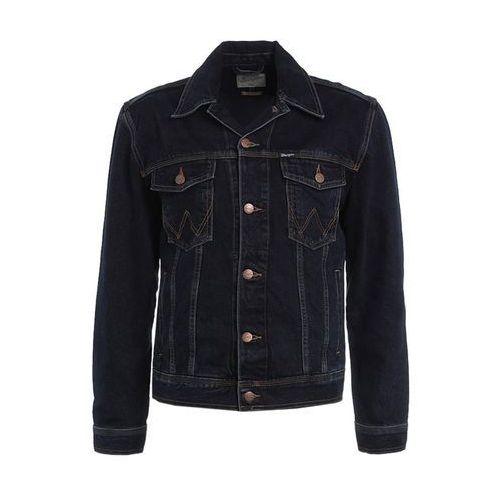 Wrangler WESTERN Kurtka jeansowa blue black, w 5 rozmiarach
