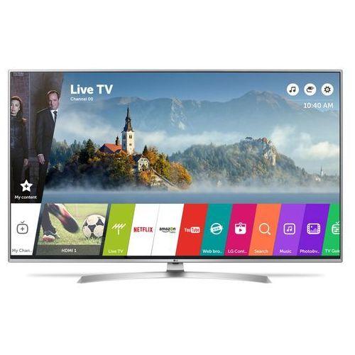 TV LED LG 43UJ701 - BEZPŁATNY ODBIÓR: WROCŁAW!