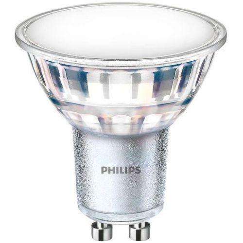 Philips Żarówka LED Classic LEDspotMV GU10 5W (50W) 520lm 230V 3000K 86881