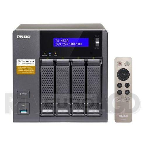 QNAP TS-453A-4G - produkt w magazynie - szybka wysyłka!, TS-453A-4G