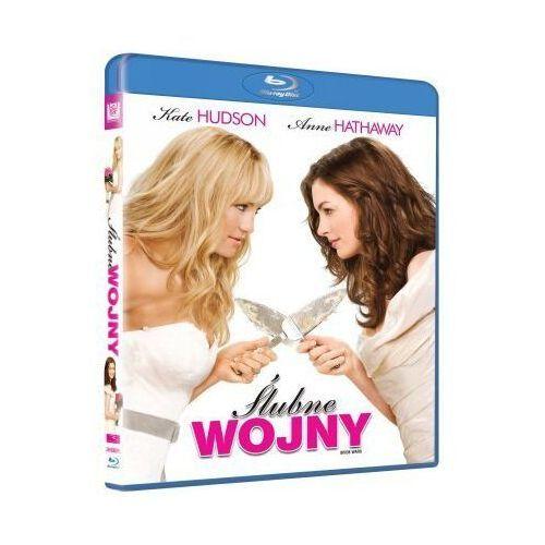 Ślubne wojny (Blu-Ray) - Gary Winick (5903570063992)