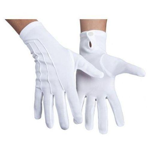 Rękawiczki krótkie Mikołaj