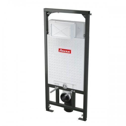 Ravak stelaż podtynkowy WC moduł G do zab.lekkiej X01459, X01459