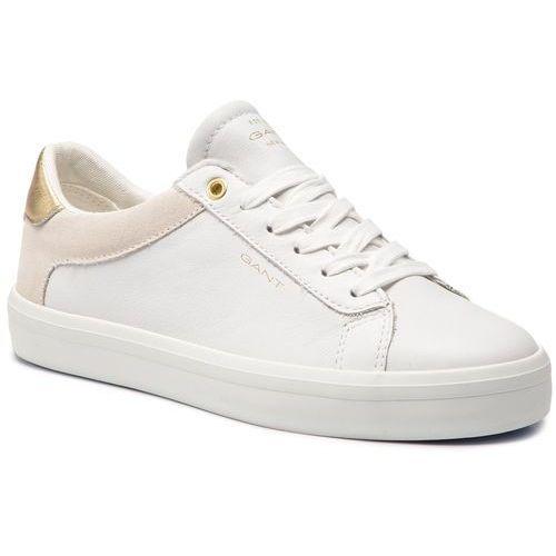 Sneakersy - baltimore 18531440 bright white g290 marki Gant
