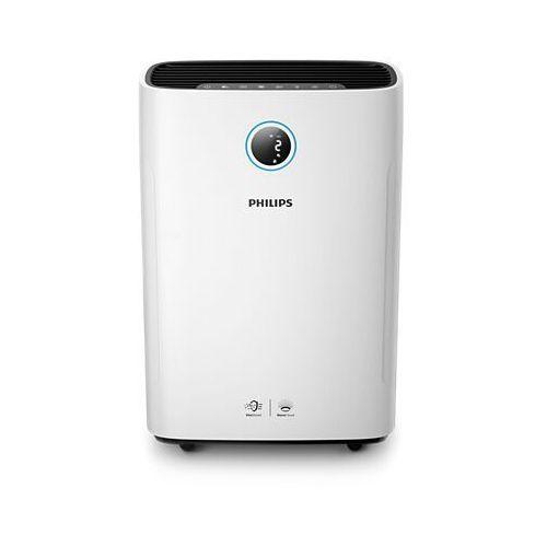 Oczyszczacz i nawilżacz powietrza 2w1 oczyszczacz i nawilżacz powietrza ac2729/50 marki Philips