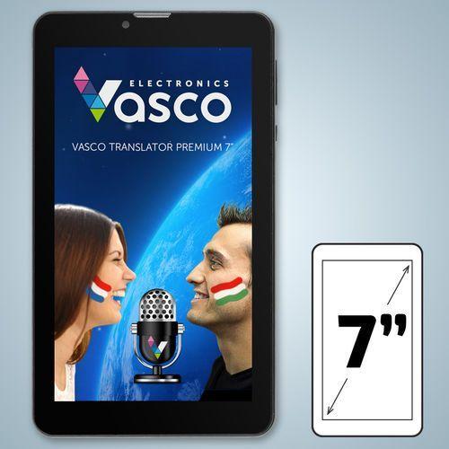 """Vasco electronics Vasco translator premium 7"""" (7290004796822). Najniższe ceny, najlepsze promocje w sklepach, opinie."""