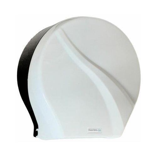 Podajnik na papier toaletowy jumbo t1 marki Bisk