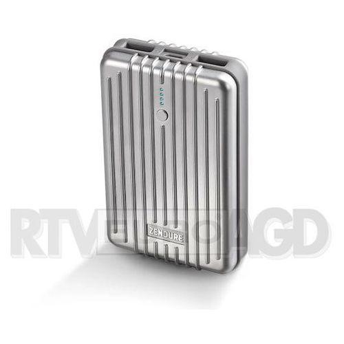 Zendure A3 Portable Charger 10 000 mAh (srebrny), 245684
