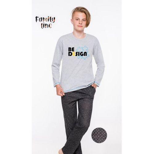 Taro Czarek 2341 146-158 '20 piżama chłopięca (5902192087331)