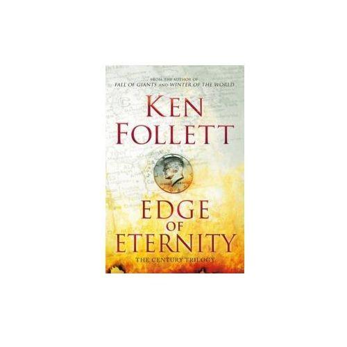 Edge of Eternity, Follett, Ken