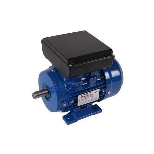 Fluxon Silnik elektryczny 1 fazowy 1,1 kw, 2810 o/min, 230 v