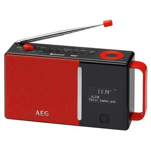 AEG DAB 4158