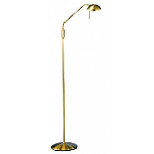 4403 lampa stojąca mosiądz, 1-punktowy - klasyczny - obszar wewnętrzny - salido - czas dostawy: od 3-6 dni roboczych marki Trio