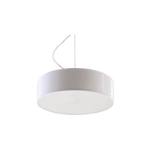 Lampa wisząca SOLLUX LIGHTING Arena 35 Biały + DARMOWY TRANSPORT! (5902622426167)
