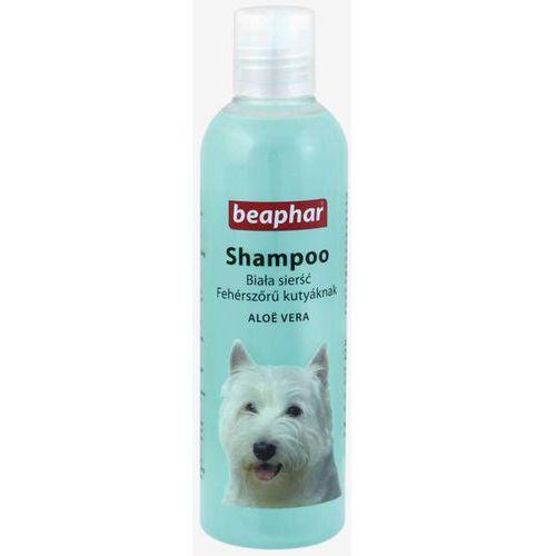 Beaphar  pro vitamin szampon do białej sierści 250 ml