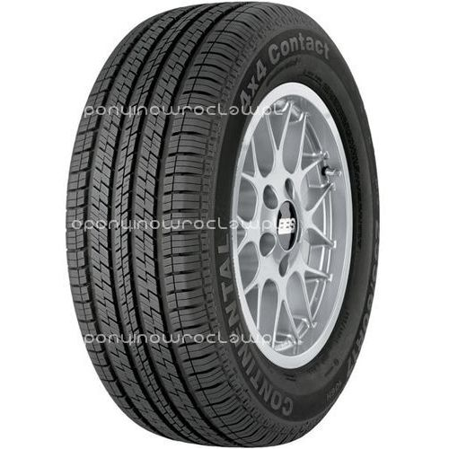 Continental Conti4x4Contact 235/60R18 103 H FR, 03545130000