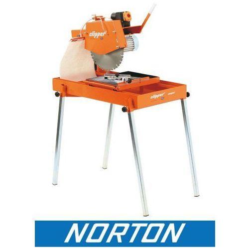 Norton clipper Piła pilarka przecinarka stołowa stolikowa do kostki budowlana cgw ewimax (5450248407393)