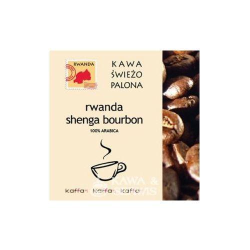 Kawa Świeżo Palona RWANDA 250 g